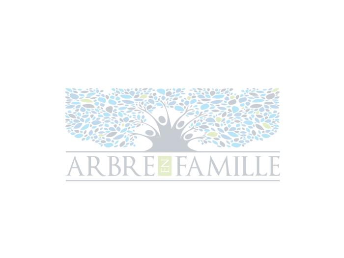 Arbre généalogique - 7 générations - Vue d'ensemble
