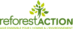 Reforest Action Logo